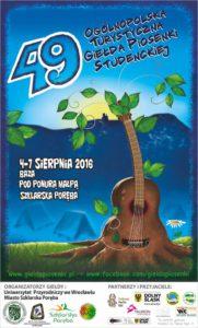plakat z czerwca