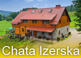 Chata Izerska Szklarska Poręba