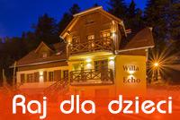 Willa Echo Szklarska Poręba