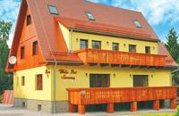 Pokoje i apartamenty Pod Szrenicą