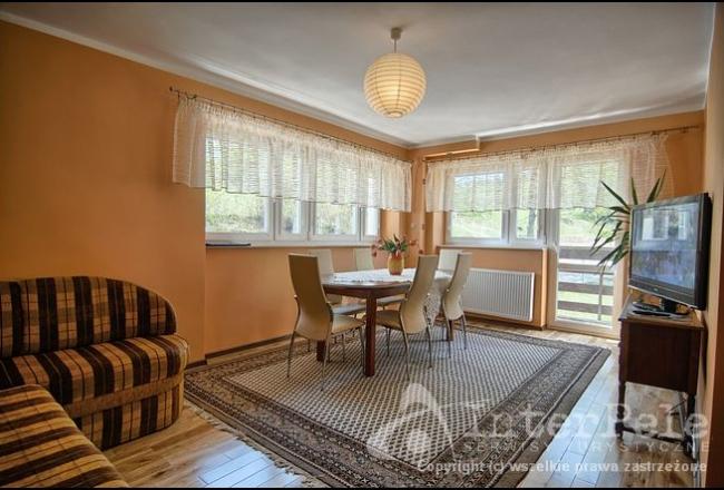 Stanica - Apartament