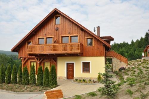 Dom Bawaria Apartament Rich Mont