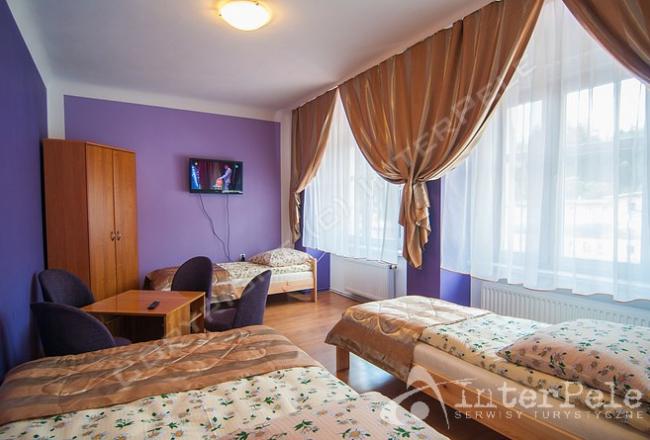 Apartament Rafała
