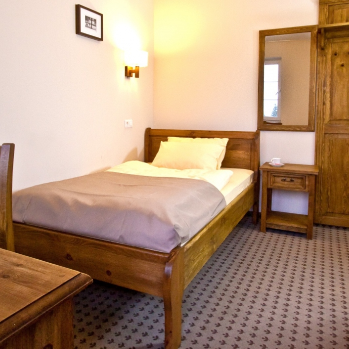 Hotel Biathlon ***
